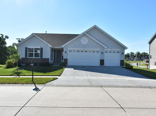 3 bed 2 bath Single Family at 110 Piety Dr Lake Saint Louis, MO, 63367 is for sale at 220k - 1 of 24