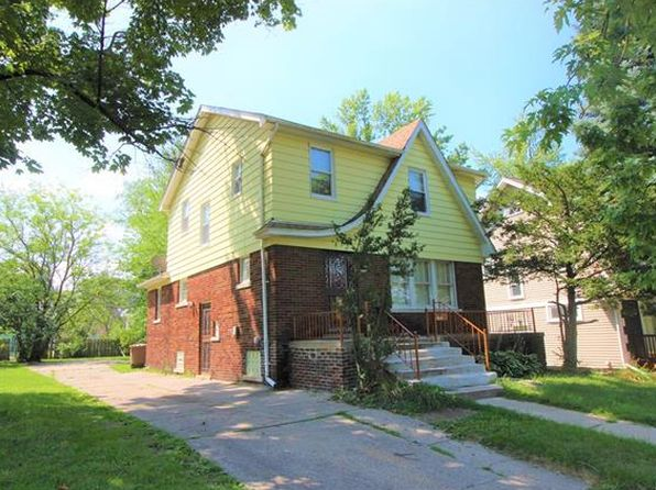 3 bed 1 bath Single Family at 1093 Berkley Ave Pontiac, MI, 48341 is for sale at 82k - 1 of 20