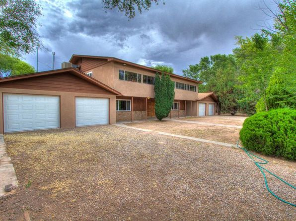5 bed 4 bath Single Family at 2300 Cherry Tree Ln SW Albuquerque, NM, 87105 is for sale at 469k - 1 of 124