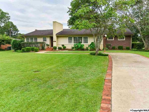 3 bed 2 bath Single Family at 2017 Magnolia St SE Decatur, AL, 35601 is for sale at 200k - 1 of 38