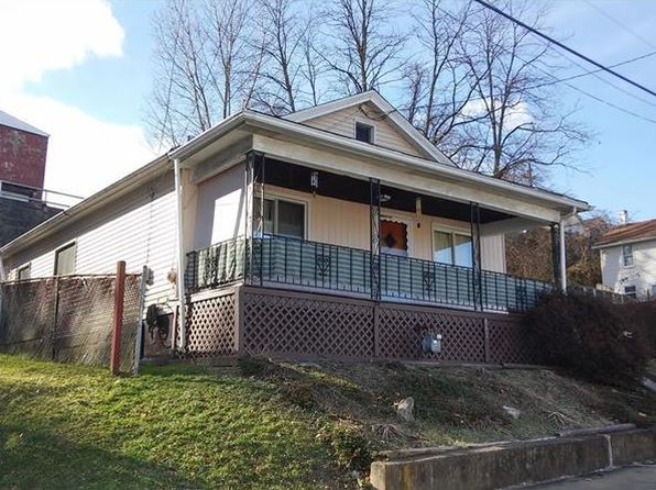 3 bed 1 bath Single Family at 803 Shady Ave Charleroi, PA, 15022 is for sale at 19k - 1 of 12