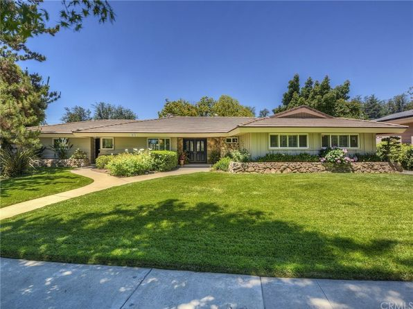 4 bed 3 bath Single Family at 1815 N 1st Ave Upland, CA, 91784 is for sale at 750k - 1 of 28