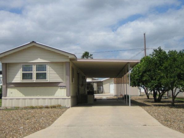 2 bed 2 bath Mobile / Manufactured at 2029 Amy St Mission, TX, 78572 is for sale at 40k - 1 of 26