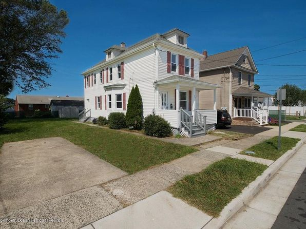 3 bed 2 bath Single Family at 115 N 8th Ave Manville, NJ, 08835 is for sale at 270k - 1 of 20