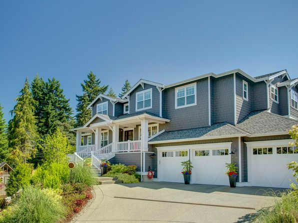 5 bed 5 bath Single Family at 7646 SE 72nd Pl Mercer Island, WA, 98040 is for sale at 2.98m - 1 of 40
