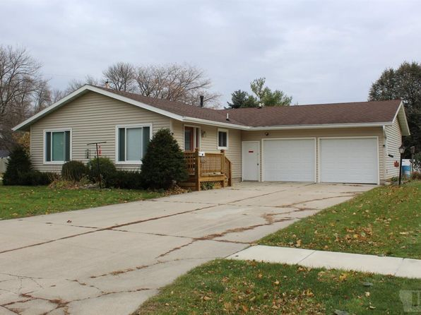 3 bed 2 bath Single Family at 1215 MABEN AVE GARNER, IA, 50438 is for sale at 175k - 1 of 18