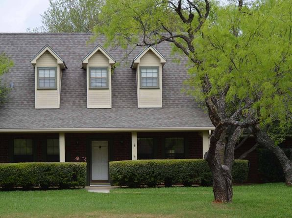 3 bed 3 bath Single Family at 7 Brownstone Ct Brownwood, TX, 76801 is for sale at 245k - 1 of 34