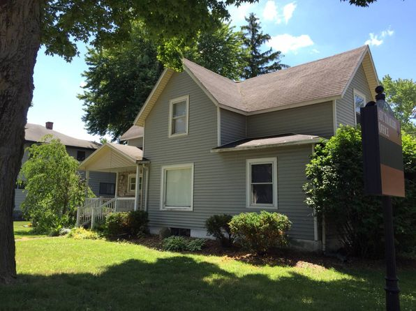 3 bed 2 bath Single Family at 657 W Market St Nappanee, IN, 46550 is for sale at 120k - 1 of 9