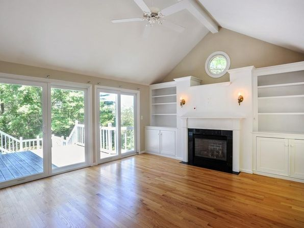 4 bed 2 bath Single Family at 99 Monks Hill Rd Kingston, MA, 02364 is for sale at 400k - 1 of 24