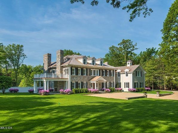 7 bed 9 bath Single Family at 1 Doverton Dr Greenwich, CT, 06831 is for sale at 8.00m - 1 of 34