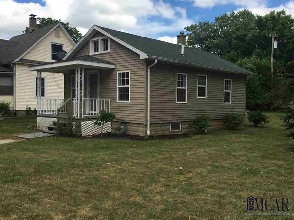 2 bed 1 bath Single Family at 1247 Union St Monroe, MI, 48161 is for sale at 70k - 1 of 11