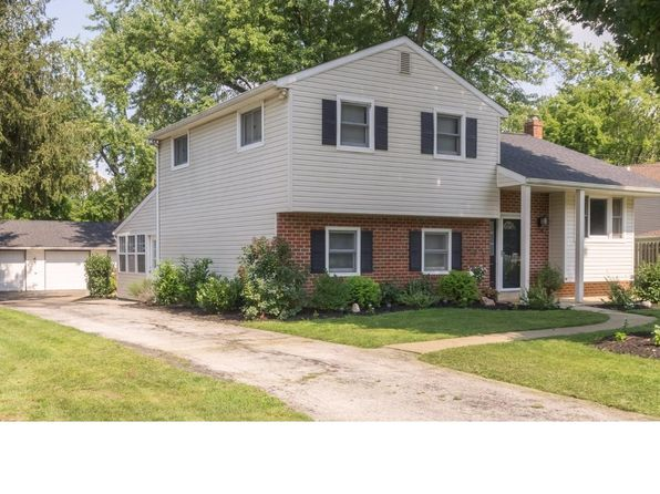 4 bed 2 bath Single Family at 134 Andover Dr Exton, PA, 19341 is for sale at 369k - 1 of 27