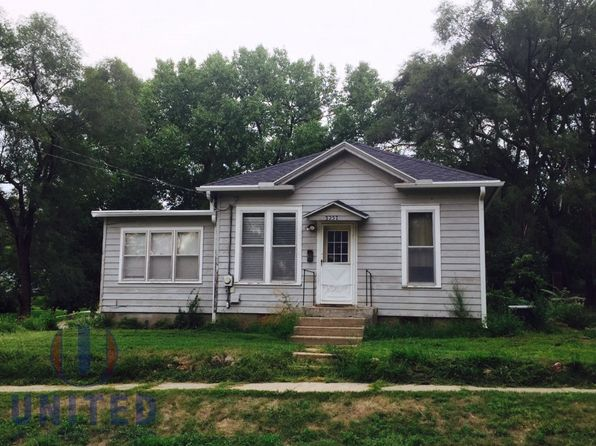 2 bed 1 bath Single Family at 3257 2nd St Sioux City, IA, 51105 is for sale at 50k - google static map