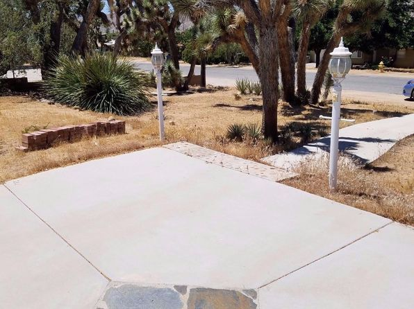 5 bed 2 bath Single Family at 56605 Taos Trl Yucca Valley, CA, 92284 is for sale at 165k - 1 of 6