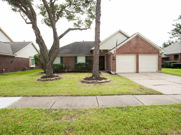 3 bed 2 bath Single Family at 4526 Brookren Ct Pearland, TX, 77584 is for sale at 195k - 1 of 25