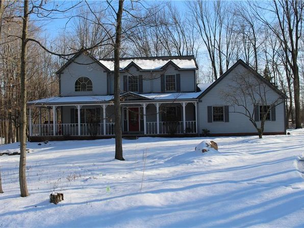 3 bed 3 bath Single Family at 4044 Ramblewood Dr Richfield, OH, 44286 is for sale at 299k - 1 of 13