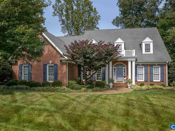 4 bed 5 bath Single Family at 1239 THISTLE DOWN KESWICK, VA, 22947 is for sale at 798k - 1 of 50