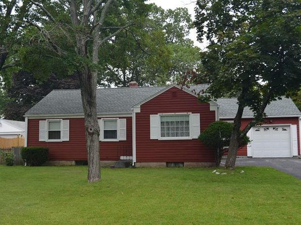4 bed 2 bath Single Family at 107 Aldrew Ter Springfield, MA, 01119 is for sale at 150k - 1 of 22