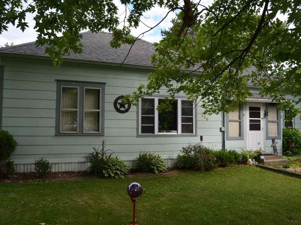 3 bed 1 bath Single Family at 426 S Main St Hancock, WI, 54943 is for sale at 54k - 1 of 16