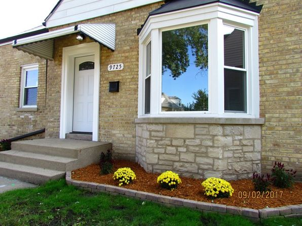 3 bed 2 bath Single Family at 9725 Dodge Ave Franklin Park, IL, 60131 is for sale at 260k - 1 of 28