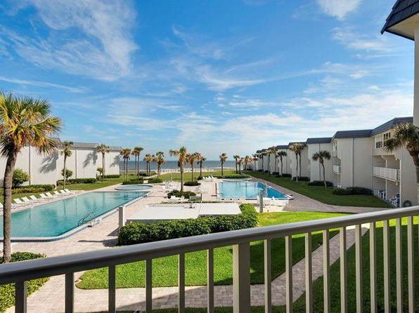 2 bed 2 bath Condo at 4841 Saxon Dr New Smyrna Beach, FL, 32169 is for sale at 395k - 1 of 25