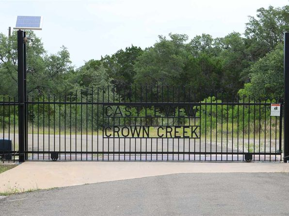 null bed null bath Single Family at  Lot 1-A Crown Burnet, TX, 78611 is for sale at 329k - 1 of 3
