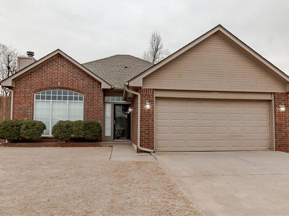 3 bed 2 bath Single Family at 6712 NW 124TH ST OKLAHOMA CITY, OK, 73142 is for sale at 150k - 1 of 19