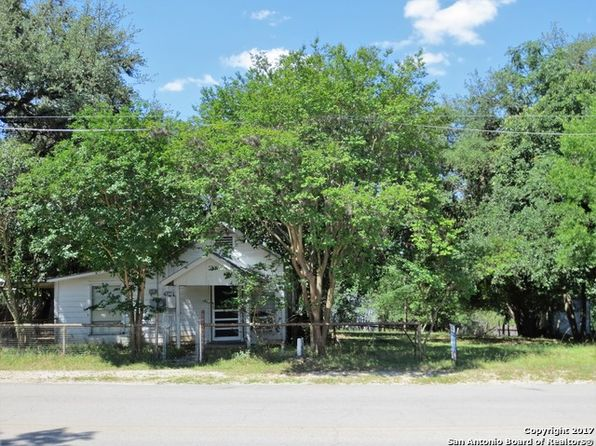 2 bed 1 bath Single Family at 707 13th St Bandera, TX, 78003 is for sale at 70k - 1 of 16