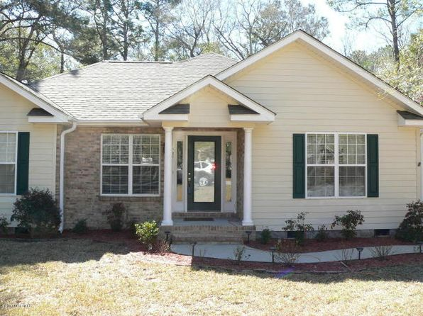 3 bed 2 bath Single Family at 731 Mallard Ct SE Bolivia, NC, 28422 is for sale at 185k - 1 of 95