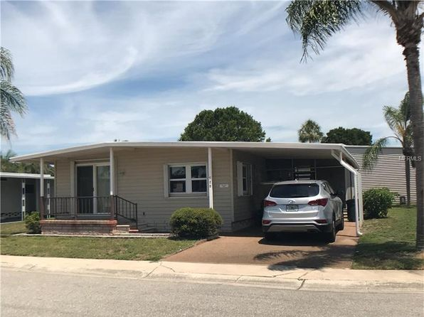 2 bed 2 bath Mobile / Manufactured at 1100 Belcher Rd S Largo, FL, 33771 is for sale at 75k - 1 of 16
