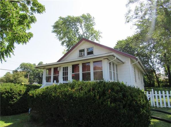 3 bed 1 bath Single Family at 4425 N Brighton Ave Kansas City, MO, 64117 is for sale at 85k - 1 of 25