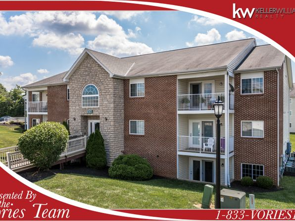 2 bed 2 bath Condo at 10260 Crossbow Ct Florence, KY, 41042 is for sale at 82k - 1 of 29