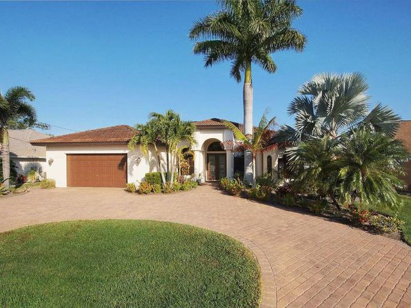 4 bed 3 bath Single Family at 1725 SE 2ND ST CAPE CORAL, FL, 33990 is for sale at 480k - 1 of 21