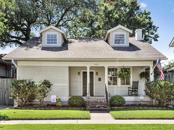 3 bed 2 bath Single Family at 2224 Joseph St New Orleans, LA, 70115 is for sale at 495k - 1 of 23