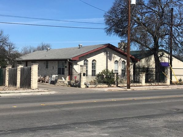 3 bed 2 bath Single Family at 414 Lemos St N Kerrville, TX, 78028 is for sale at 205k - 1 of 12