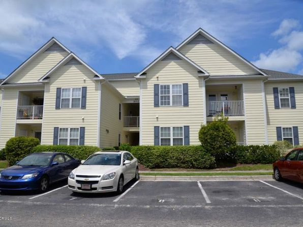3 bed 2 bath Condo at 5012 Hunters Trl Wilmington, NC, 28405 is for sale at 128k - 1 of 21