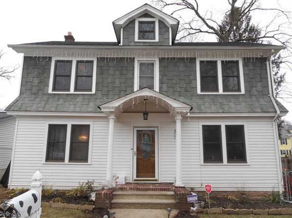 3 bed 2 bath Single Family at 411 FILBERT ST ROSELLE PARK, NJ, 07204 is for sale at 299k - 1 of 25