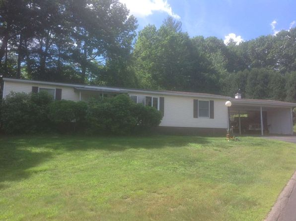 3 bed 2 bath Mobile / Manufactured at 9 Roseberry Ln Rochester, NH, 03867 is for sale at 52k - 1 of 16