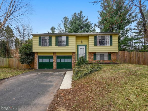 4 bed 3 bath Single Family at Undisclosed Address Alexandria, VA, 22306 is for sale at 460k - 1 of 29