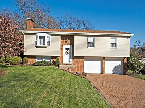3 bed 3 bath Single Family at 4698 Pembroke Ct Allison Park, PA, 15101 is for sale at 274k - 1 of 14