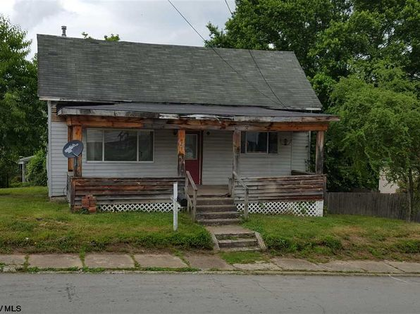 2 bed 1 bath Single Family at 1426 ADAMS AVE CLARKSBURG, WV, 26301 is for sale at 10k - 1 of 3