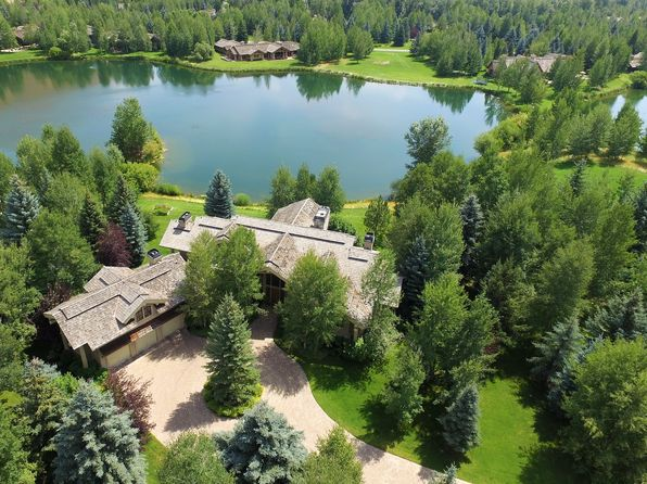 5 bed 6 bath Single Family at 140 Eagle Lake Rd Hailey, ID, 83333 is for sale at 3.20m - 1 of 5