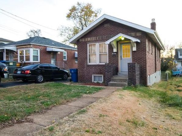 2 bed 1 bath Single Family at 4044 Meramec St Saint Louis, MO, 63116 is for sale at 65k - 1 of 11