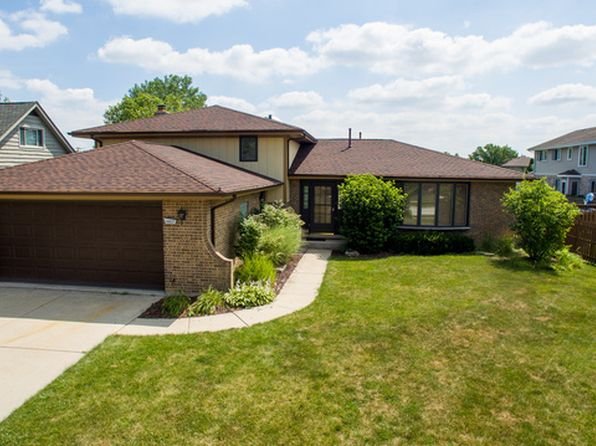 4 bed 3 bath Single Family at 14837 Ridgewood Dr Oak Forest, IL, 60452 is for sale at 260k - 1 of 31