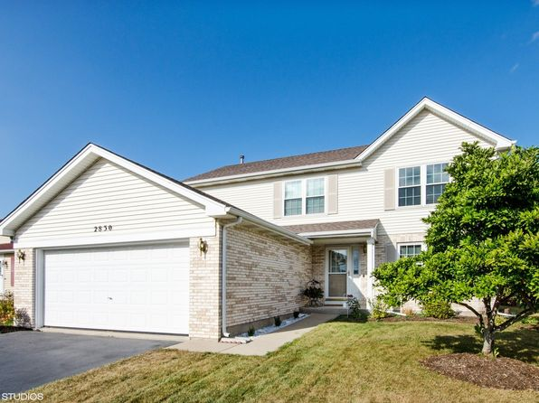 4 bed 3 bath Single Family at 2830 Cadbury Cir Lake In the Hills, IL, 60156 is for sale at 269k - 1 of 25