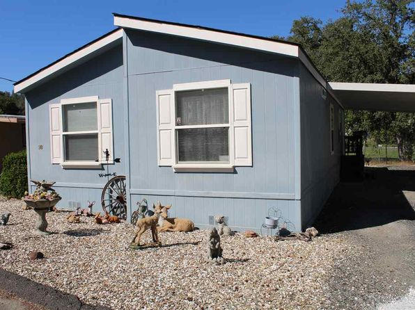 3 bed 2 bath Mobile / Manufactured at 18330 Wards Ferry Rd Sonora, CA, 95370 is for sale at 54k - 1 of 13