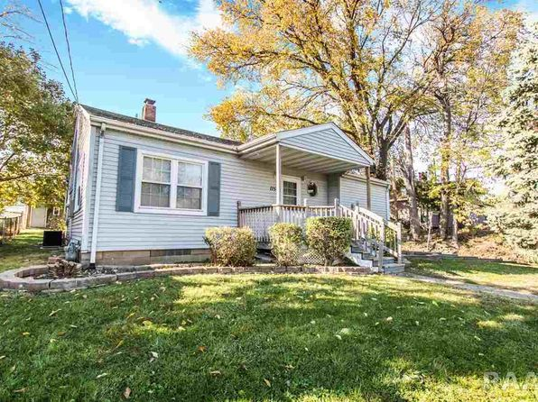 3 bed 1 bath Single Family at 115 Keller St Bartonville, IL, 61607 is for sale at 60k - 1 of 28