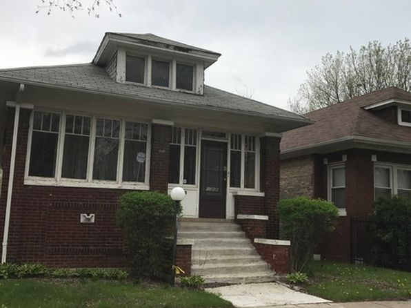 2 bed 1 bath Single Family at 1308 E 73rd St Chicago, IL, 60619 is for sale at 50k - 1 of 13