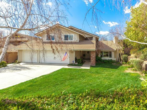 4 bed 3 bath Single Family at 961 STERLING OAKS CT OAK PARK, CA, 91377 is for sale at 1.23m - 1 of 40