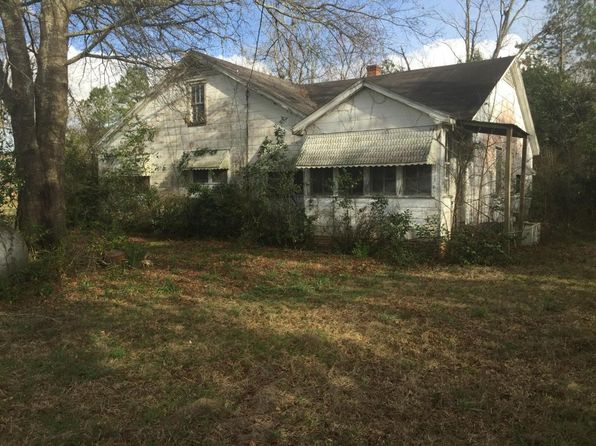 3 bed 1 bath Single Family at 135 Gavins Rd Harleyville, SC, 29448 is for sale at 70k - 1 of 6